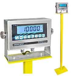 Floor Scale Indicator Stand