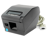 Floor Scale TSP700ii Thermal Label Printer