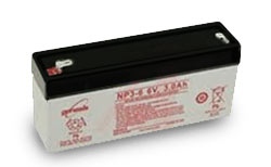 7600E Rechargeable Battery