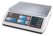 EC2 Dual Channel Counting Scale